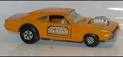 DODGE Charger dragster (2100) MX KS L1120661 (baffalie) Tags: auto voiture miniature diecast toys jeux jouet vintage