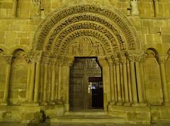 Exterior Iglesia Santo Domingo antes Santo Tomé Soria 02 (Rafael Gomez - http://micamara.es) Tags: exterior iglesia santo domingo antes tomé soria