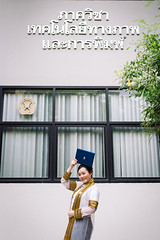 "QUAN_011 (also know as ""PapaPenguin"") Tags: chulalongkorn graduation photographer chula cu"