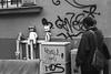 Paternità (Valerio Paolucci) Tags: bw roma italia bambole povertà canon 7d 1855mm portrait blackandwhite mono streets people streetphotography