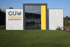 Coventry-USC (12) (jamesutherland) Tags: curtainwall aluminiumwindows entrancedoors