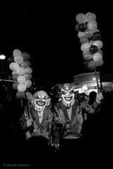 EMP_20161101_233.jpg (Ojo de Piedra) Tags: xseries tradition dayofthedead people blackwhite streetphoto fujifilm mexico costumes travel villaetla oaxaca disguise xt10 clowns bw culture faces muerteadas mex