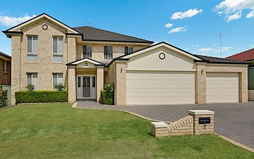 7 Karingal Court, Glenmore Park NSW 2745