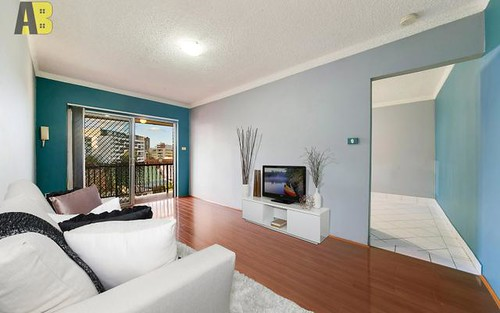 11/46 Station Street East, Harris Park NSW 2150
