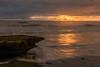swami sunset - Encintas CA (CloudRipR) Tags: beach sunsets ocean clouds tides waves sand color encinitas california socal pinnaclephotography caviardreams rockpaper