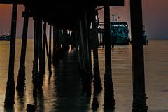 Koh Kood (Cathy_abd) Tags: koh kood kut thalande plage palmier asie sans personnage du sudest bleu ciel destination de voyage eau en surplomb horizontal imageencouleur jour mer paradisiaque paysages photographie prisedevueenextrieur sable tourisme cathyabd night nuit coucherdesoleil