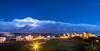 Stars, starbursts and hidden lightnings (kevinbrincat) Tags: stars clouds cloud lightning malta mgarr zebbiegh