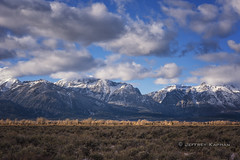 country comfort... (J. Kaphan Studios) Tags: grandtetonnationalpark tetons grandtetons nationalparks nationalparkphotography mountains bigmountains clouds cloudporn landscape landscapephotography mypubliclands