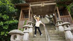 DSC04400.jpg (elyuu) Tags: freeiwatobiswimclub nagisa hazuki haruka nanase makoto tachibana iwami japan cosplay