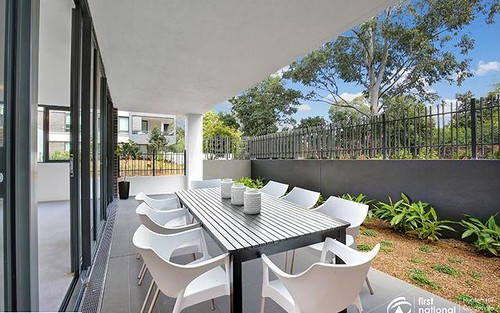 G01W/3 Lardelli Drive, Ryde NSW 2112
