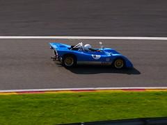 BBM-Porsche C2 1972 (Rudy Pick) Tags: car racingcar bbm