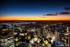 Dawn @ Sydney (orgazmo) Tags: fuji fujifilm fujix fujinon xf1855mmf284ois xpro2 australia downunder sydney sydneyharbour sydneycbd nsw newsouthwales dawn sunrises cityscapes landscapes