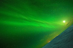 _DSC6399 (ChanHawkins) Tags: light icefishing northernlights auroraborealis 2012 slavelake