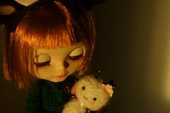 Keshi&Hazel #01