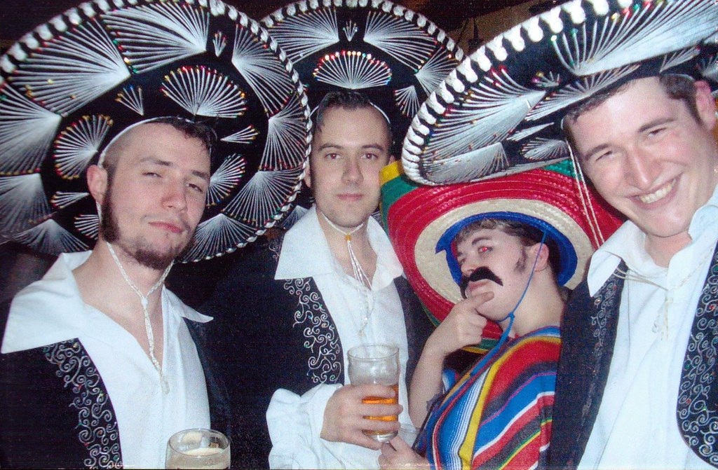 the three amigos halloween 04 johnnydalmas tags halloween costume canterbury threeamigos