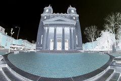 Inverted Cathedral of the Sacred Heart (Gamma Man) Tags: church catholic priest bishop nun nunnery convent catholicchurch religion god jesus cross sacrifice architecture cathedral sacred heart cathedralofthesacredheart sacredheart nationalregisterforhistoricplaces renaissancerevival renaissance revival fishey fisheye rokinon rokinonfisheye fisheyelens invert inverted invertedphoto rva ric richmond va richmondva richmondvirginia elichristman elijahchristman ejc elijahjameschristman elichristmanrva elijameschristman elijahchristmanrva elichristmanrichmondva elichristmanrichmondvirginia elijahchristmanrichmondva elijahchristmanrichmondvirginia