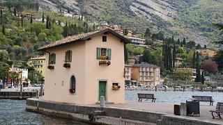 Gardasee Torbole