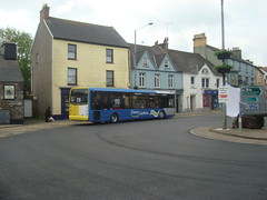 Photo of YJ55BKF - Fishguard Roundabout