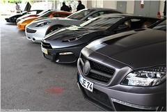 Top Marques 2012 Monaco (G-E Supercars) Tags: auto green cars sport mercedes top f1 voiture monaco 63 mc gsc carlo karma monte gt marques lamborghini luxe laren amg 2012 noble supercars cls roadster savage fisker rivale m600 rodius mp412c lp700 alexsmolik avantador