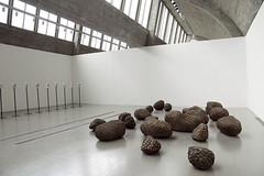 IMG_7349 (trevor.patt) Tags: china sculpture art gallery beijing pace 798 suijianguo