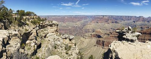 usa :: gand canyon panorama I