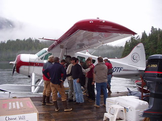 Alaska Fishing Lodge - Sitka 24