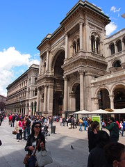 Milan Italy May 19 2013 (iKristinw) Tags: travel italy milan day7