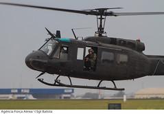 UH-1H (Fora Area Brasileira - Pgina Oficial) Tags: brazil fab df bra aviao brasilia agata campogrande defesa aeronave bacg uh1h forcaaereabrasileira operacao sbcg fotobrunobatista aeronavemilitar operacaoagata7