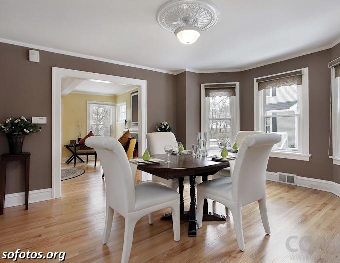 Salas de jantar decoradas (114)