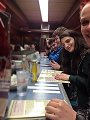 diner (shainthewolfman) Tags: friends food diner adventure mikeys mikeysdiner
