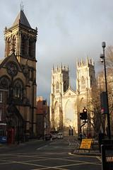 York (Prauten) Tags: york inglaterra england minster