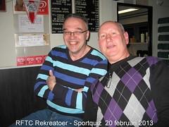 2013-02-20-Rekreatoer Sportquiz-24 (Rekreatoer) Tags: ridderkerk wielrennen sportquiz toerfietsen rekreatoer