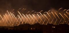 Firework - 2 (_Syla_) Tags: marseille firework notredamedelagarde feudartifice 2013