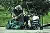 a Resting Development (TooLoose-LeTrek) Tags: street man homeless detroit forsakenpeople rest bags curb hs30