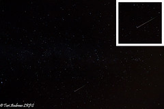 Perseids (ToriAndrewsPhotography) Tags: sky stars shower meteor perseus nigh perseids cassiope