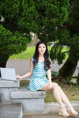 20130221-JI2A9032.jpg (OFU) Tags: life woman girl beauty notebook style acer user s7