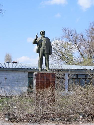 Волгоград (пос. шпалозавода) ©  kudinov_dm