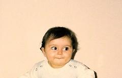 (Sevgi Grcan) Tags: baby selfportrait childhood nice child sweet babe bebek sevgigurcan sevgigrcan