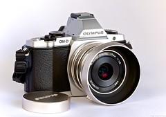 camera silver lens omd derrickstory thedigitalstory micro43 microfourthirds olympus17mm olympuslimitededitionomdem5kit