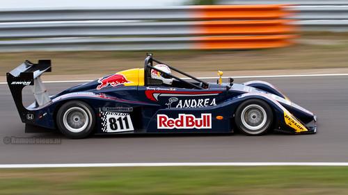 Red Bull Radical