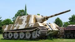 "Jagdtiger (2) • <a style=""font-size:0.8em;"" href=""http://www.flickr.com/photos/81723459@N04/9802519565/"" target=""_blank"">View on Flickr</a>"