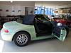 BMW Z3 Z8-Style Akustik Montage