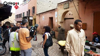 Making of MARRAKEX