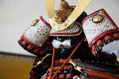 Kabuto (eyawlk60) Tags: japan canon eos  5d kabuto bushi danshi