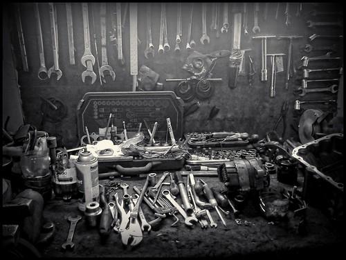 warsztat // workshop