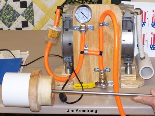Jim Armstrong