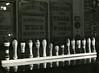 Beer pump handles (Design Archives) Tags: art beer design pub publichouse whitechapelartgallery barbarajones blackeyesandlemonade