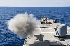 150515-N-XB010-054 (CNE CNA C6F) Tags: usnavy underway deployment mediterraneansea usslaboonddg58