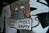 _MG_3978 (jesse_tomasello) Tags: friends blackandwhite art mosaic shed vandals whatmakesyouhappy shedon72