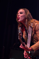 Halestorm- James H. Whiting Auditorium - Flint, MI 5/19/15